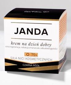 KRYSTYNA JANDA Krem na Dzień Dobry 70+ Siła Nici Kosmetycznych 50ml