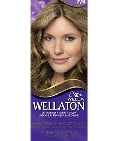 PROCTER&GAMBLE Wellaton Krem Koloryzujący Średni Blond 7/0