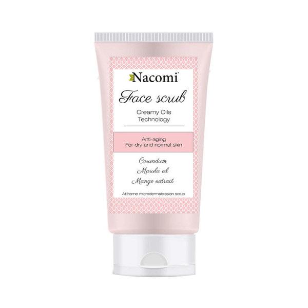 Nacomi Face Scrub Anti-Aging 85ml