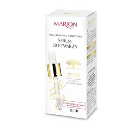 MARION Serum Hialuronowe 20ml