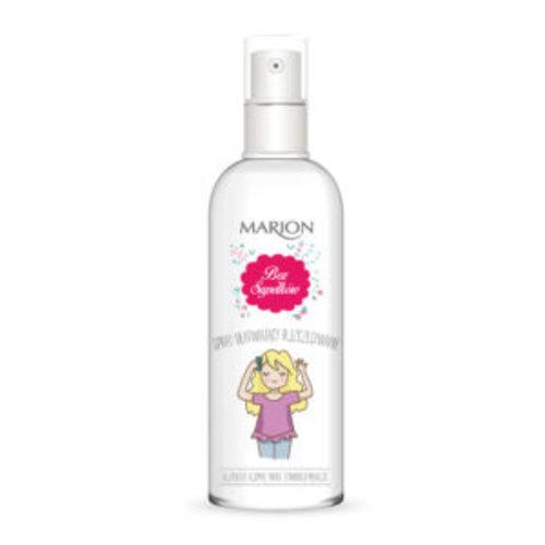 MARION Bez Supełków Spray Ułatwiający Rozczesywanie Włosów 120ml