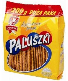 LAJKONIK Paluszki 200g