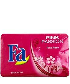 SCHWARZKOPF FA Mydlo W Kostce Pink Passion Pink Rose 125 g