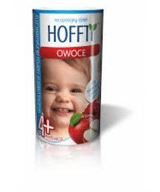 CAPRIMA HOFFTI Owoce Granulowana Herbatka dla Dzieci  180g