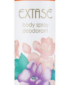 DEX EXTASE Dezodorant Damski 150ML Caribian Flair