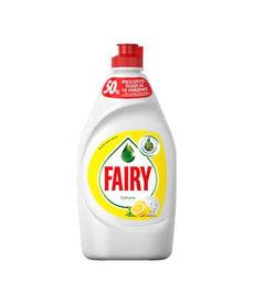 PROCTER&GAMBLE FAIRY Cytryna Płyn do mycia naczyń 450 ml