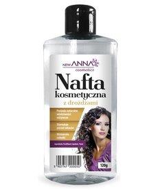 NEW ANNA Nafta Kosmetyczna z Drożdzami 120g