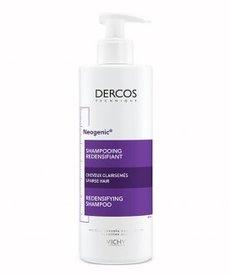 VICHY Dercos Neogenic Szampon do Włosów Przywracający Gęstość 400 ml
