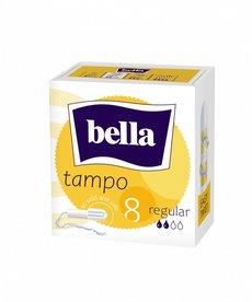 TZMO SA Bella Tampony Regular 8szt.