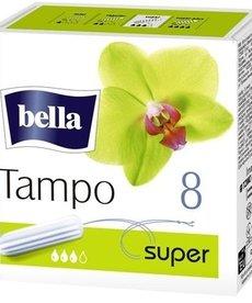 BELLA Tampony Super 8szt.