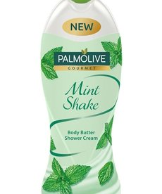COLGATE-PALMOLIVE Mint Shake Kremowy Żel pod Prysznic z Ekstraktem z  Mięty 500ml