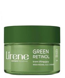 LIRENE Green Retinol 50+ Krem Liftingujący 50 ml