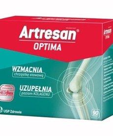 USP ZDROWIE Artresan Optima 90 tabletek