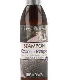 BARWA Szampon Ziołowy Czarna Rzepa 250ml