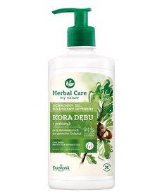 FARMONA Herbal Care Ochronny Żel do Higieny Intymnej Kora Dębu 330 ml