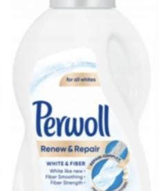 HENKEL Perwoll Renew&Repair Płyn do Prania Tkanin Białych 900ml
