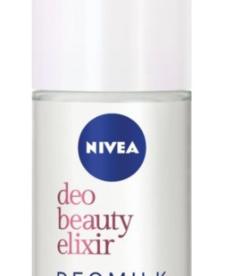 NIVEA Deo Beauty Elixir Sensitive Antyperspirant w Kulce 40ml