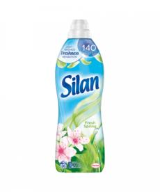 SILAN Płyn do Płukania Tkanin Fresh Spring 925ml