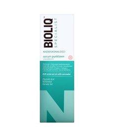 BIOLIQ Specialist Serum Punktowe Redukujące Niedoskonałości 10ml