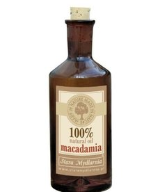 STARA MYDLARNIA 100% Macadamia Olej 50ml