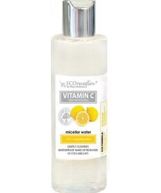 STARA MYDLARNIA Eco Receptura Vitamin C Płyn Micelarny 3w1  200ml