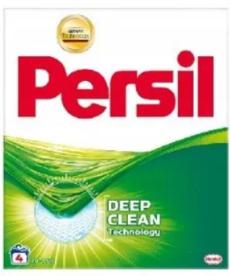 HENKEL Persil Deep Clean Proszek do Prania  260g