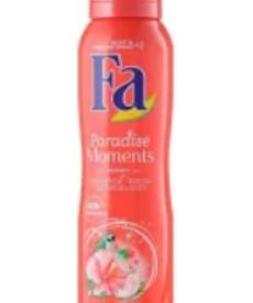 FA Antyperspirant dla Kobiet Paradise Moments 150ml