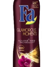 FA Antyperspirant dla Kobiet Glamours Moments 150ml