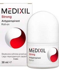 ORKLA Medixil  Strong Antyperspirant w Kulce 30ml