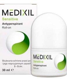 ORKLA Medixil Sensitive Antyperspirant w Kulce 30ml