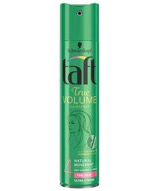 SCHWARZKOPF Taft True Volume Lakier do Włosów Ultra Strong 250ml