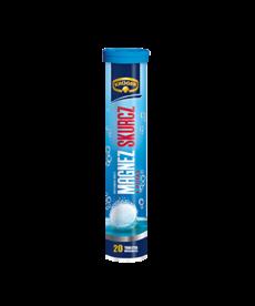 KRUGER KRUGER Magnez Skurcz + Potas Tabletki Musujace 20 tabletek