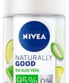 NIVEA Antyperspirant dla Kobiet w Kulce Naturally Good Aloes 50ml