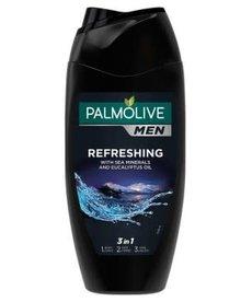 COLGATE-PALMOLIVE Żel pod Prysznic dla Mężczyzn 3w1 Refreshing 250ml