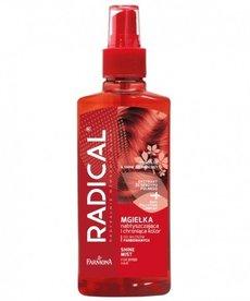FARMONA Radical Nabłyszczająca Mgiełka Chroniąca Kolor Włosy Farbowane 200ml