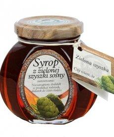 FUNGOPOL Syrop z Zielonej Szyszki Sosny 170 ml