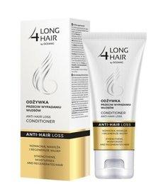 OCEANIC Long 4 Hair Odżywka Wzmacniająca Przeciw Wypadaniu Włosów 200 ml