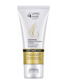 OCEANIC Long 4 Hair Szampon Wzmacniający Przeciw Wypadaniu Włosów 200ml