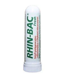 HASCO-LEK Rhin-Bac Fresh Sztyft do Nosa z Olejkami Eterycznymi 1g