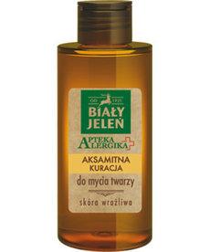 BIALY JELEN Pharmacy Allergy Velvet Face Wash Treatment 150ml
