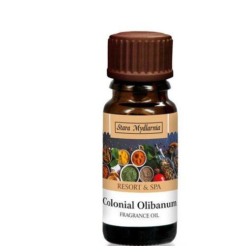 STARA MYDLARNIA Colonial Olibanum Essential Oil 12ml