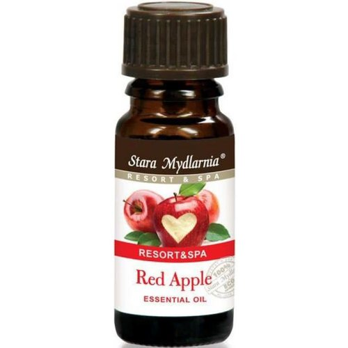 STARA MYDLARNIA Red Apple Essential Oil 12ml