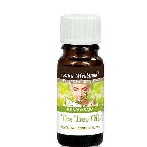 STARA MYDLARNIA Tea Tree Oil Essential Oil 12ml