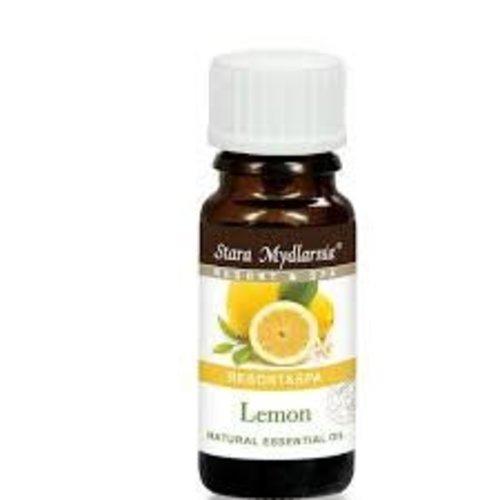 STARA MYDLARNIA Lemon Essential Oil 12ml