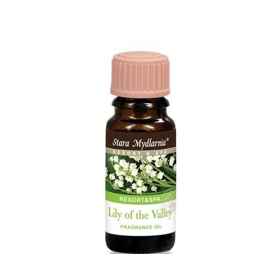STARA MYDLARNIA Lily Of The Valley Essential Oil 12ml