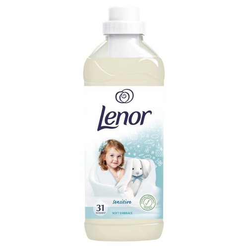 LENOR Plyn Do Plukania Tkanin Sensitive 930ml