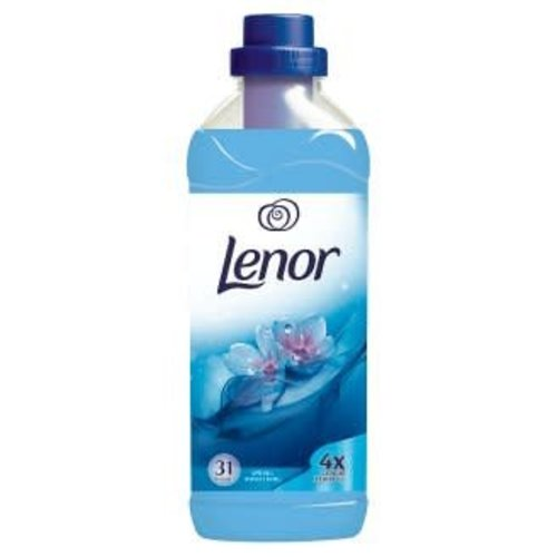 LENOR Plyn Do Plukania Tkanin Spring Awakening 780ml