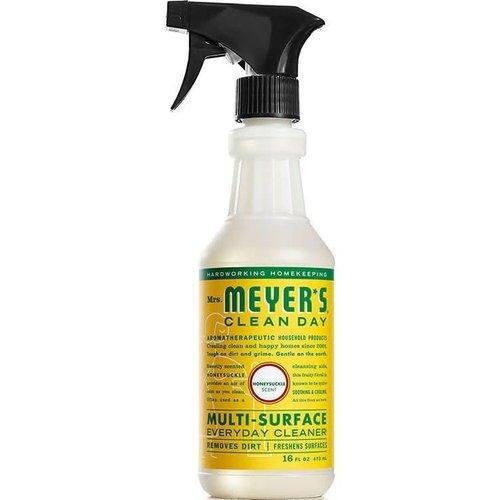 MRS.MEYER'S Multi-Surface Honeysuckle 16Fl Oz