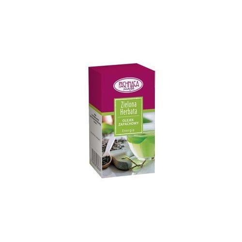 PACHNACA SZAFA Olejek Zapachowy Zielona Herbata 10ml