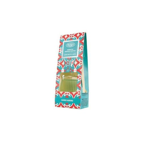 PACHNACA SZAFA Dekoracyjny Oswiezacz Powietrza Slodkie Maroko Slodkie Daktyle z Amba 40ml